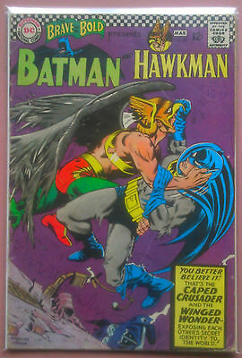 DC Comics THE BRAVE AND THE BOLD # 70 (1967)  BATMAN HAWKMAN DC