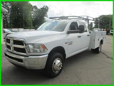Ram 3500 Tradesman/SLT/Laramie 2013 Tradesman/SLT/Laramie Used 5.7L V8 16V Automatic 4WD