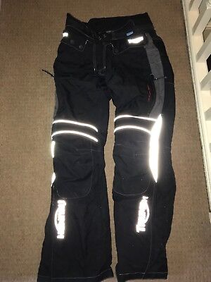 """triumph motorcycle trousers Size 32"""""""