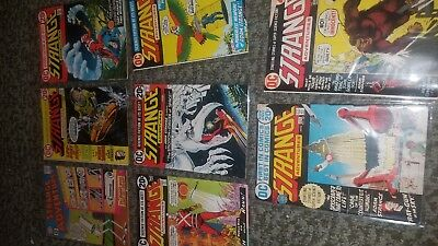 Fantastic Four vintage bronze age comic book lot free us shipping