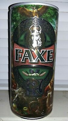 1 L Steel Beer Can From Russia The Saga Of Ragnar Lodbrok Set