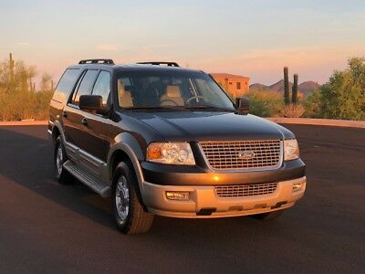 2005 Ford Expedition  2005 ford expedition