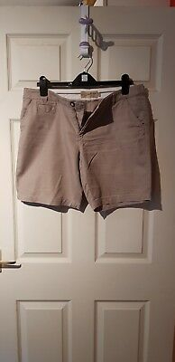 Fat Face Shorts Size 14