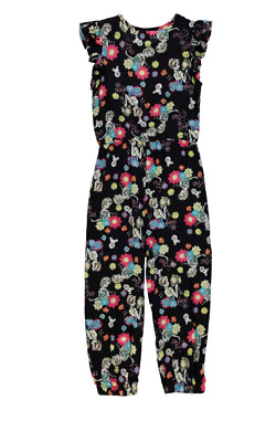 Girls Jumpsuit Children Kids Playsuit Trendy Clothes Outfits Age 5-6 years New.