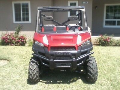 Polaris Ranger 900 EFI XP Limited Edition