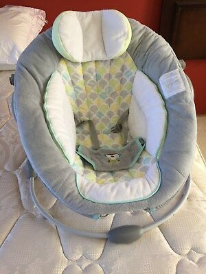 baby bouncer from Baby Bunting