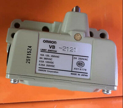 Brand NEW Omron limit switch VB-2121 1PC