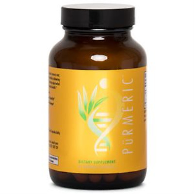 Plan1x Purmeric 60 Organic Capsules by Youngevity