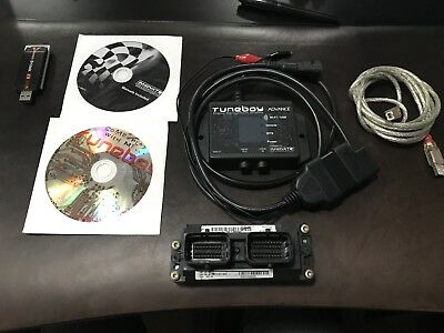 Tuneboy Engine Managements Systems For Ducati With Marelli Ecu 59m Kit