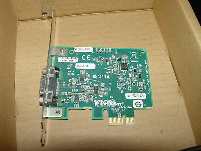 National Instruments NI PCIe-8361 MXI-Express Remote Control  Interface Card