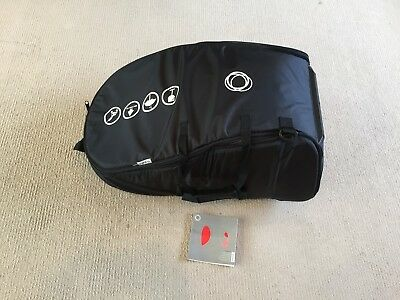 Bugaboo Bee compactTransport Bagnew never used