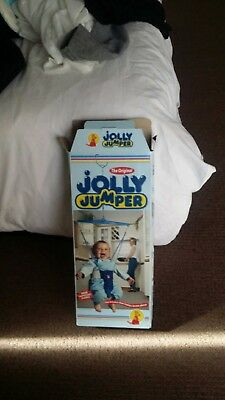 Jolly Jumper - Door frame clamp version