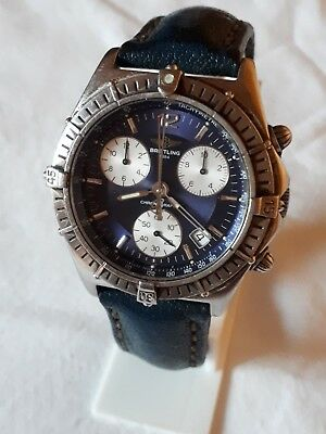 Ancienne montre BREITLING SIRIUS