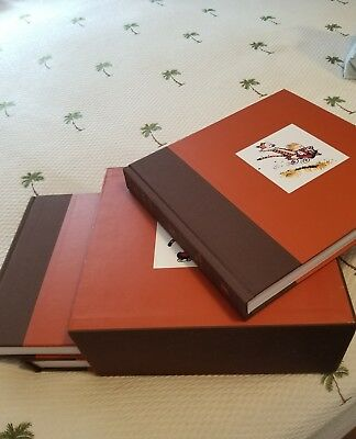 The Complete Calvin and Hobbes 3 Hardcover Box Set - 2005 by Bill Watterson