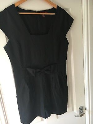 Ted Baker Playsuit Size 4