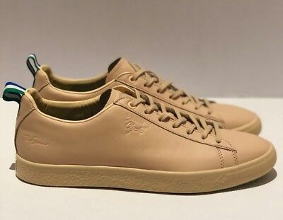 uk availability be401 a9401 PUMA X BIG Sean Mens sz 9.5 - 10.5 Clyde Vachetta Tan Sneakers Limited  Edition