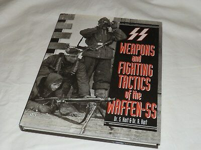 Weapns & Fighting Tactics of the Waffen SS