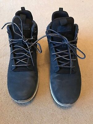 Boys Timberland Boots UK Size 5 WORN ONCE