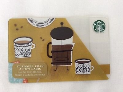 Starbucks Card USA Holiday Issue