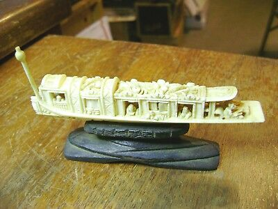 Model Chinese Junk