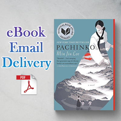 Ebooks epub pdf espaol spanish 20000 books libros price for all in pachinko by min jin lee fandeluxe Choice Image