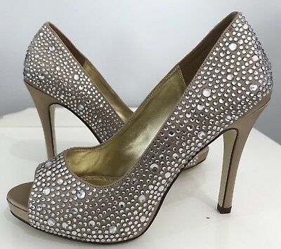 Panache Bridal Shoes •BRAND NEW• SIZE 37
