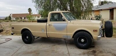 1970 GMC Other  1970 gmc truck