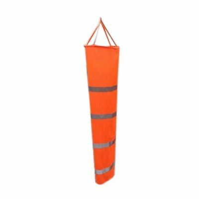Airport Aviation Windsock Wind Sock Bag Festival Camping Flag, 80Cm/ 30inch R5J8