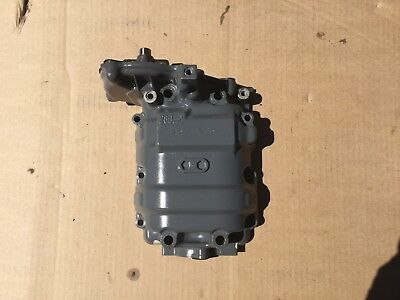 Honda 9.9Hp 15Hp Cylinder Block One Side 12000-Zv4-030Za