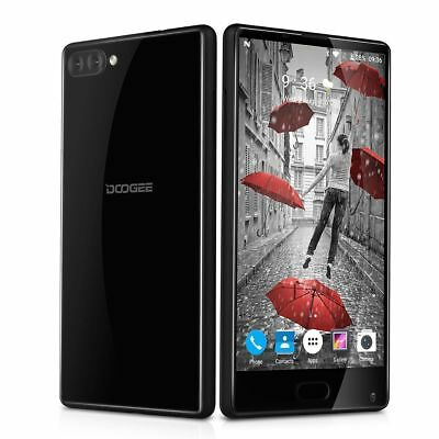 "6GB +64GB 5.5"" DOOGEE MIX Octa Core 4G LTE Handy Smartphone Android 7.0 OTG 16MP"