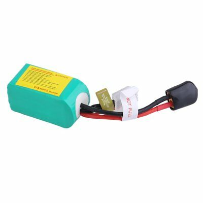 14.8V 850mAh 75C 3S1P 12.58WH Capacity High Rated Lipo RC Battery For ACEHEKL