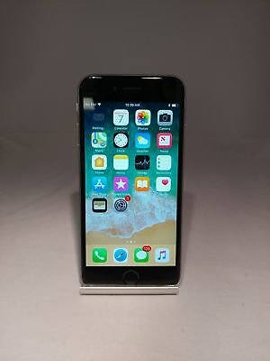 Apple iPhone 6S 32GB Space Gray AT&T Fair Condition