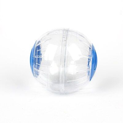Pet Rodent Mice Jogging Hamster Gerbil Rat Play Plastic Toy Exercise Ball New AU