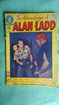 Adventures of Alan Ladd #3