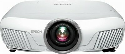 Epson Home Cinema 4000 3LCD Home Theater Projector w/ 4K Enhancement Ships Free