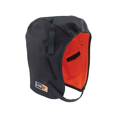Ergodyne N-Ferno 6880 Hard Hat Winter Liner, FR Rated, Thermal Fleece Lining