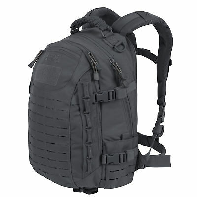 DIRECT ACTION DRAGON EGG MkII Backpack OUTDOOR RUCKSACK 25 L. - Shadow Grey