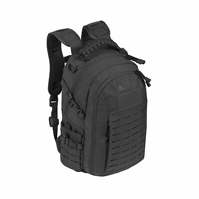 Direct Action DUST MkII Backpack RUCKSACK OUTDOOR 20+ L. - Schwarz