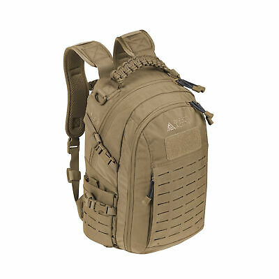 Direct Action DUST MkII Backpack RUCKSACK OUTDOOR 20+ L. - Coyote Brown
