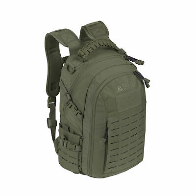 Direct Action DUST MkII Backpack OUTDOOR RUCKSACK 20+ L. - Olive Green
