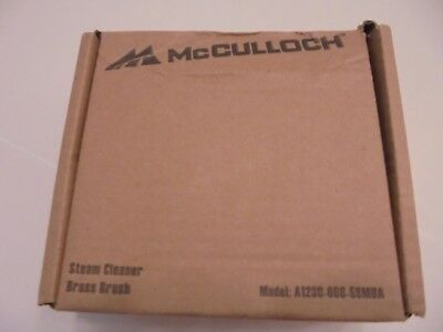 McCulloch Brass Brush 5-Pack (A1230-006-5)