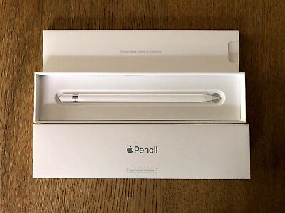 Apple Pencil for iPad Pro White Model A1603