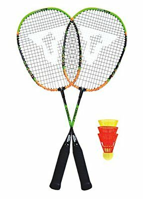 6st. Badminton Official Website Torro Tech Badmintonball 450