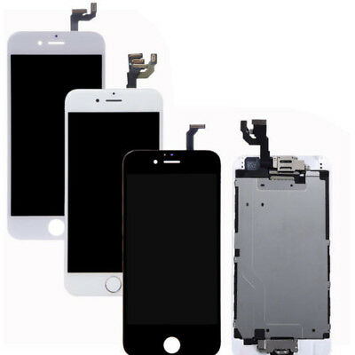 iPhone 6S LCD Touch Screen Digitizer Replacement White or Black