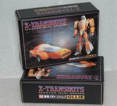 NEW HOT SOLDIERS HS14 IRON HERO,In stock MISB