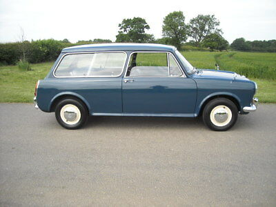 Morris 1100 Estate 1967 30,000 Miles In Very Rare Original Condition