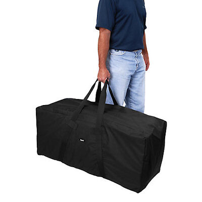 Tough-1 Hay Bale Bag Black