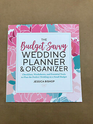 the budget savvy wedding planner and organizer checklists