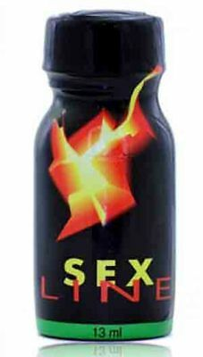 Poppers Sex line 13 ml