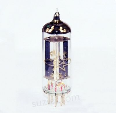 1 x New Tested ShuGuang 6Z4 Vacuum Tube For Tube Amplifier